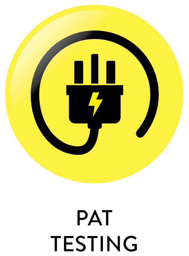 PAT Badge